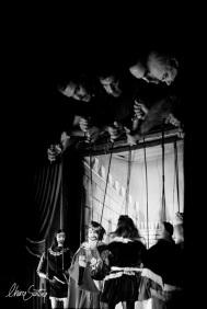 Marionettistica dei Fratelli Napoli (Catania)_chiara scattina
